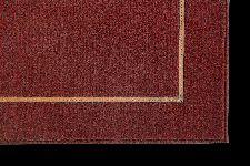 Bild: LDP Teppich Wilton Rugs Leather Richelien Velours (5501; 140 x 200 cm)