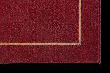 Bild: LDP Teppich Wilton Rugs Leather Richelien Velours (5502; 300 x 300 cm)