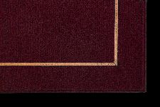 Bild: LDP Teppich Wilton Rugs Leather Richelien Velours (5503; 250 x 250 cm)