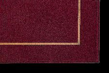 Bild: LDP Teppich Wilton Rugs Leather Richelien Velours (5505; 250 x 250 cm)