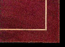 Bild: LDP Teppich Wilton Rugs Leather president (5535; 300 x 300 cm)