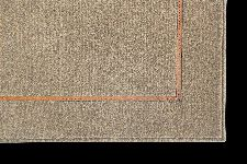 Bild: LDP Teppich Wilton Rugs Leather Richelien Velours (7014; 250 x 250 cm)