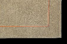 Bild: LDP Teppich Wilton Rugs Leather Richelien Velours (7015; 300 x 300 cm)