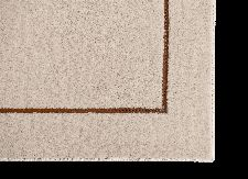 Bild: LDP Teppich Wilton Rugs Leather president (7021; 400 x 600 cm)