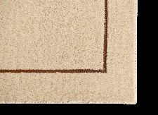 Bild: LDP Teppich Wilton Rugs Leather president (7023; 270 x 370 cm)