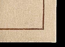 Bild: LDP Teppich Wilton Rugs Leather president (7023; 300 x 300 cm)