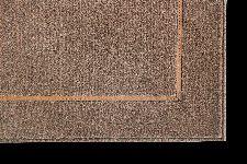 Bild: LDP Teppich Wilton Rugs Leather Richelien Velours (7122; 300 x 300 cm)