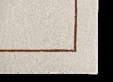 Bild: LDP Teppich Wilton Rugs Leather president (7218; 300 x 300 cm)