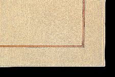 Bild: LDP Teppich Wilton Rugs Leather Richelien Velours (7316; 250 x 250 cm)
