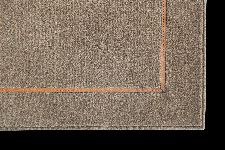 Bild: LDP Teppich Wilton Rugs Leather Richelien Velours (7501; 170 x 240 cm)