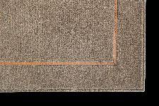 Bild: LDP Teppich Wilton Rugs Leather Richelien Velours (7501; 250 x 250 cm)