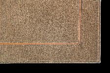 Bild: LDP Teppich Wilton Rugs Leather Richelien Velours - 7502