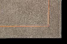 Bild: LDP Teppich Wilton Rugs Leather Richelien Velours (7722; 300 x 300 cm)