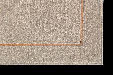 Bild: LDP Teppich Wilton Rugs Leather Richelien Velours (7732; 140 x 200 cm)