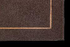 Bild: LDP Teppich Wilton Rugs Leather Richelien Velours (9001; 200 x 280 cm)