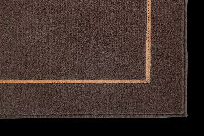 Bild: LDP Teppich Wilton Rugs Leather Richelien Velours (9001; 250 x 250 cm)