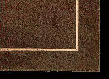 Bild: LDP Teppich Wilton Rugs Leather president (9034; 200 x 280 cm)