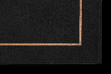 Bild: LDP Teppich Wilton Rugs Leather Richelien Velours (9219; 140 x 200 cm)
