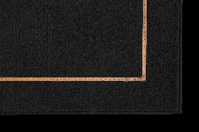 Bild: LDP Teppich Wilton Rugs Leather Richelien Velours (9219; 200 x 280 cm)