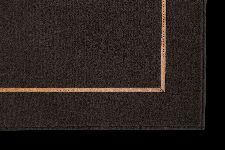 Bild: LDP Teppich Wilton Rugs Leather Richelien Velours (9507; 250 x 250 cm)