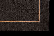 Bild: LDP Teppich Wilton Rugs Leather Richelien Velours (9507; 270 x 370 cm)