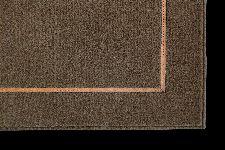 Bild: LDP Teppich Wilton Rugs Leather Richelien Velours (9519; 300 x 300 cm)