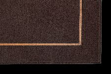Bild: LDP Teppich Wilton Rugs Leather Richelien Velours (9802; 230 x 330 cm)