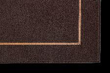 Bild: LDP Teppich Wilton Rugs Leather Richelien Velours (9802; 300 x 400 cm)