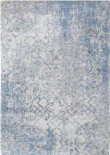 Bild: Louis de poortere Baumwollteppich Babylon (Alhambra; 200 x 280 cm)