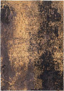 Bild: Louis de poortere Vintageteppich Cracks (Deep Mine; 230 x 330 cm)