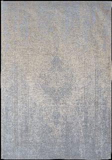 Bild: Louis de poortere Ornamentteppich Generation (Beige Sky; 170 x 240 cm)