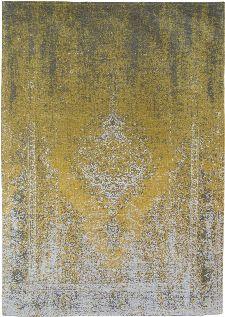 Bild: Louis de poortere Ornamentteppich Generation (Yuzu Cream; 140 x 200 cm)