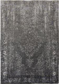 Bild: Louis de poortere Ornamentteppich Generation (Grey Neutral; 200 x 280 cm)