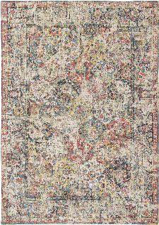 Bild: Louis de poortere Baumwollteppich Bakhtiara (Janissary; 170 x 240 cm)