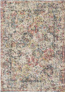 Bild: Louis de poortere Baumwollteppich Bakhtiara (Janissary; 230 x 330 cm)