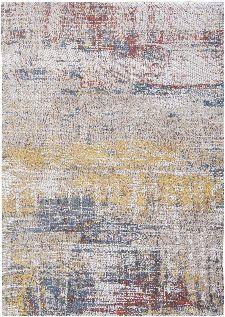 Bild: Louis de poortere Vintageteppich Streaks (Montauk; 140 x 200 cm)