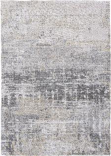 Bild: Louis de poortere Vintageteppich Streaks (Coney Grey; 170 x 240 cm)