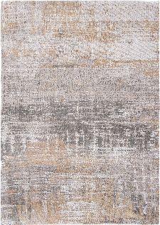 Bild: Louis de poortere Vintageteppich Streaks (Parsons Powder; 200 x 280 cm)