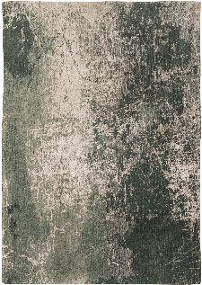 Bild: Louis de poortere Vintageteppich Cracks (Dark Pine; 170 x 240 cm)