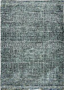 Bild: Louis de poortere Baumwollteppich Agadir (Desert Grass; 230 x 330 cm)