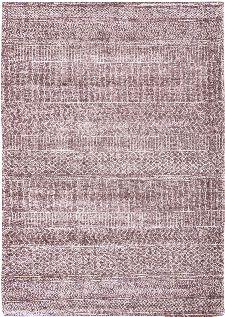 Bild: Louis de poortere Baumwollteppich Agadir (Sand Rose; 230 x 330 cm)