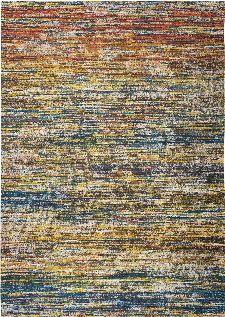 Bild: Louis de poortere Baumwollteppich Sari (Myriad; 230 x 330 cm)