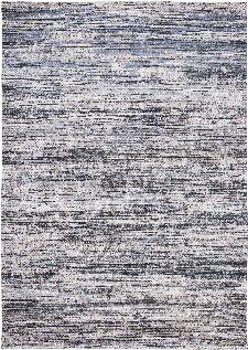 Bild: Louis de poortere Baumwollteppich Sari (Plural Greys; 140 x 200 cm)