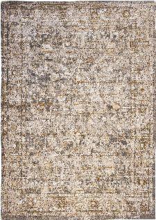 Bild: Louis de poortere Orientteppich Ushak (Suleiman Grey; 140 x 200 cm)