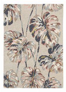 Bild: Harlequin Kurzflorteppich Kelapa 40301 (Blush; 200 x 280 cm)