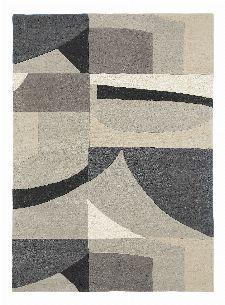 Bild: Harlequin Kurzflorteppich Bodega 40504 (Stone; 140 x 200 cm)