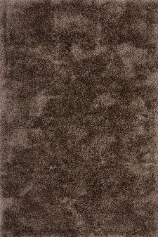 Bild: Hochflor Teppich Macas (Platin; 80 x 150 cm)
