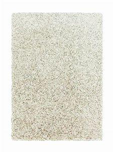 Bild: Hochflor Teppich Harmony - (Beige; 200 x 140 cm)