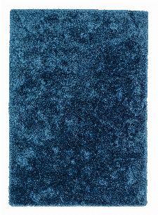 Bild: Astra Hochflor Teppich Harmony (Petrol; 140 x 70 cm)