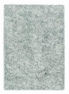 Bild: Astra Hochflor Teppich Harmony (Hellgrau; 160 x 90 cm)